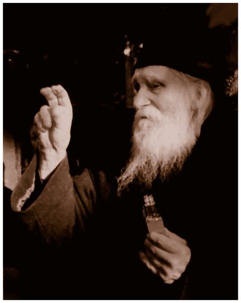 Молитва Праведному Николаю Псковоезерскому