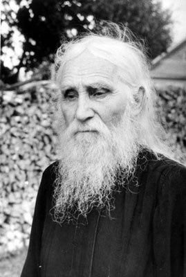Молитва старца Николая (Гурьянова) о спасении России