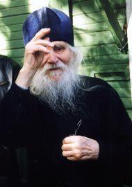 Покаянная молитва. Старец Николай Гурьянов