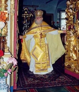 «Я - Архиерей» - свидетельство самого Батюшки Николая