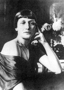 Великая страдалица и молитвенница Анна Ахматова – духовная дочь праведного Старца николая (Гурьянова)