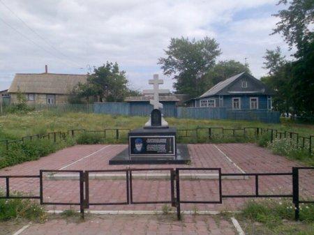 Две могилы Старца Николая
