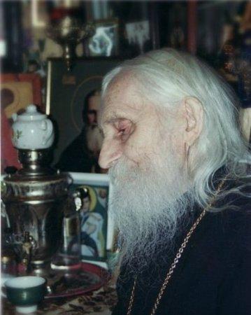 Чудо Старца Николая
