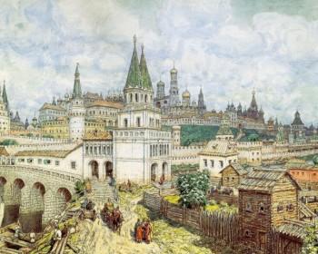 Старец Николай Гурьянов: «Молитесь о России»