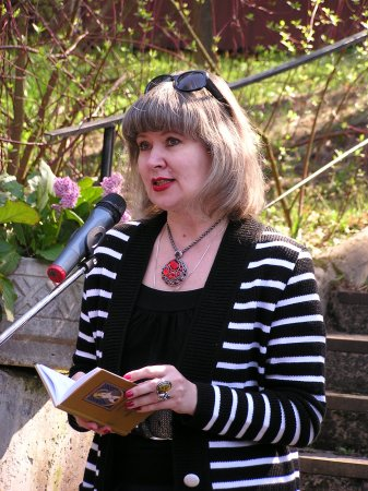 Статья Людмилы Скатовой посвященное девятым чтениям
