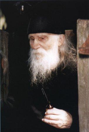 Пророческое слово Батюшки Николая