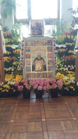 Николаевские Чтения -2017 года и память Батюшки Николая на Острове 22 мая 2017